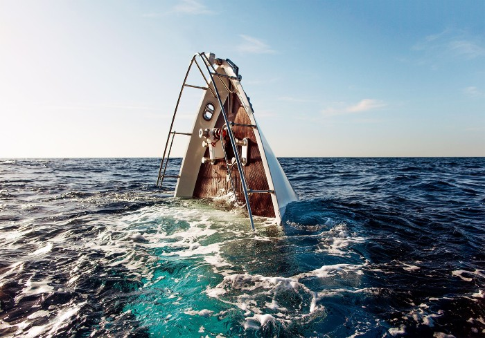 Kecelakaan Pesawat hingga Kapal Selam, Manusia Bisa Bertahan Hidup?