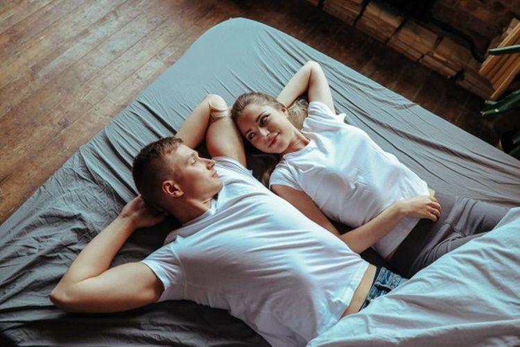 Hukum Berhubungan Suami Istri Saat Hari Lebaran, Seperti Apa?
