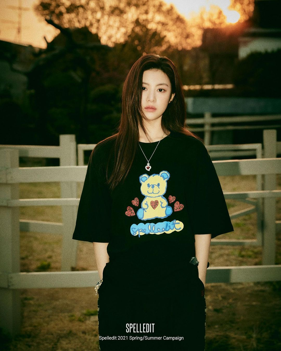 Intip Gaya Go Yoon Jung, Aktris yang Gabung di Drama Korea Return