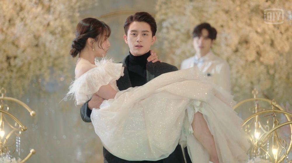 5 Rekomendasi Serial Romantis Tiongkok, Nggak Kalah Seru dari Drakor!