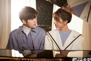 5 Rekomendasi Serial Romantis Tiongkok, Nggak Kalah Seru dari Drakor