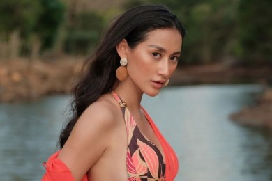 7 Pesona Ayu Maulida, Wakili Indonesia Ajang Miss Universe 2021