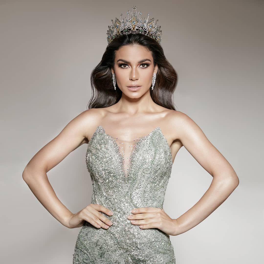Miss Universe 2020 Sukses Digelar, Ini Daftar Pemenangnya