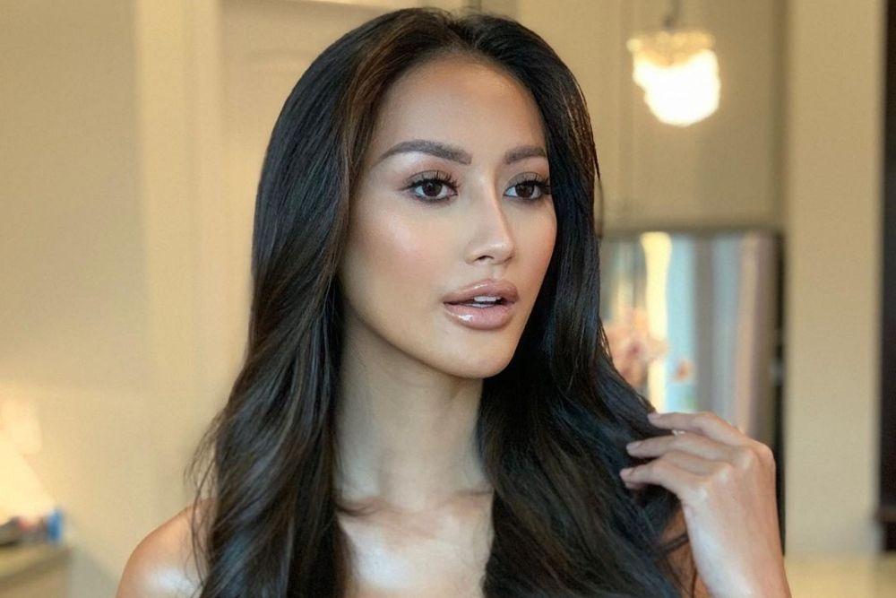 7 Pesona Ayu Maulida, Wakili Indonesia di Ajang Miss Universe 2021