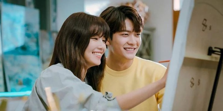 Romantis! 13 Pasangan Second Lead Drama Korea Paling Disayang Penonton