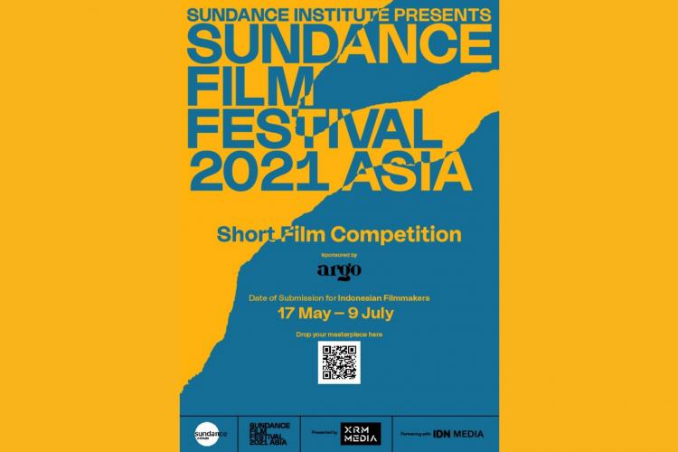 Sundance Film Festival: Asia 2021 Short Film Competition