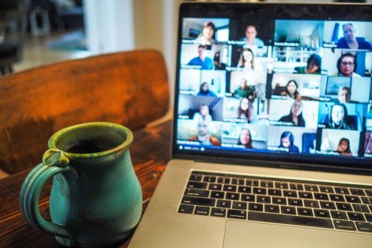 COLAB, 5 Trik Sukses Rapat Virtual yang Profesional dan Efektif