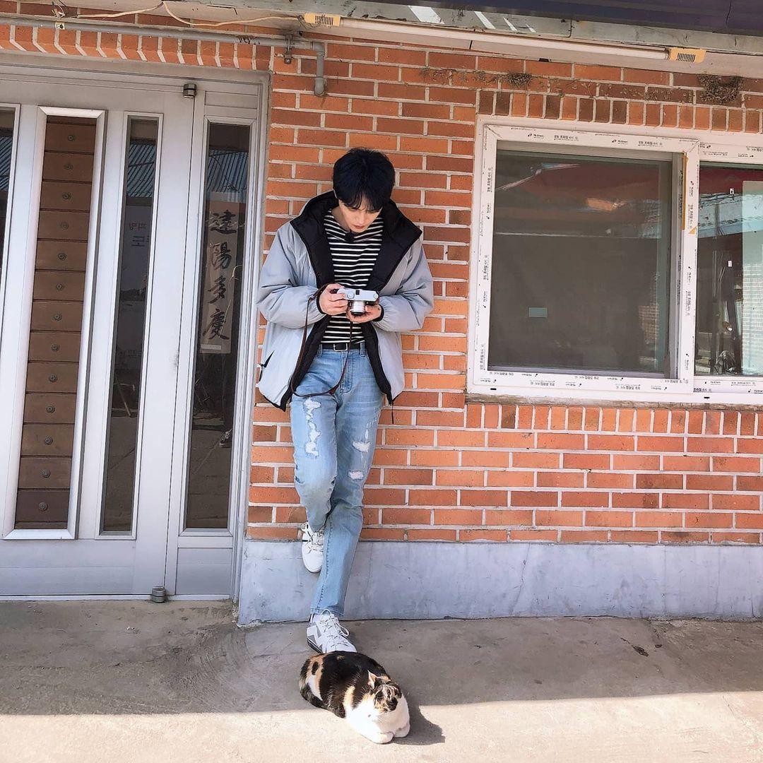 Kim Jaejoong Berbagi Kisah 12 Tahun Diawasi dan Diteror Sasaeng