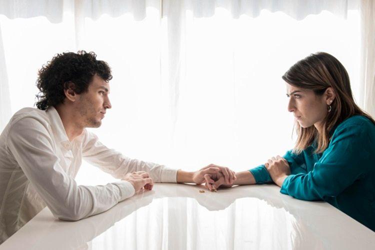 5 Pertengkaran yang Biasa Dialami Pasangan Langgeng, Kamu Gimana?
