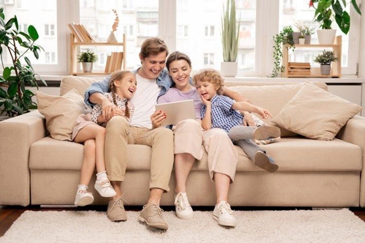 12 Daftar Kewajiban Anak di Rumah, Ajari Sejak Dini