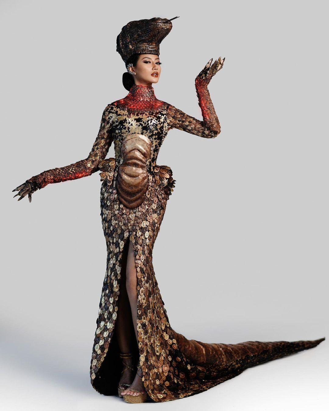 Gaya Ayu Maulida, Perempuan Perwakilan Indonesia di Miss Universe2020