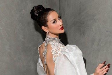 Gaya Ayu Maulida, Perempuan Perwakilan Indonesia Miss Universe2020