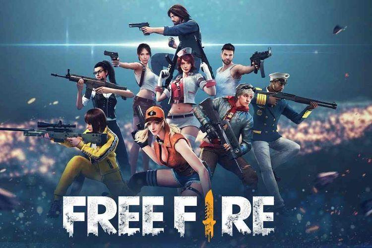 Kode Redeem Free Fire 18 Mei 2021, Hadiah Shuffling Emote Menanti!