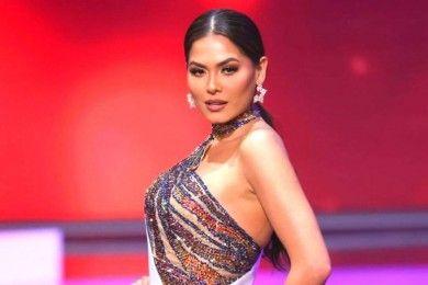 7 Fakta Andrea Meza, Seorang Insinyur Penyabet Miss Universe 2020