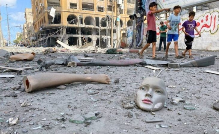 Jadi Perhatian Dunia, Begini Awal Konflik Israel-Palestina