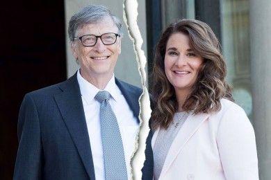 Terbongkar Ini 5 Fakta Perselingkuhan Bill Gates Sebelum Bercerai