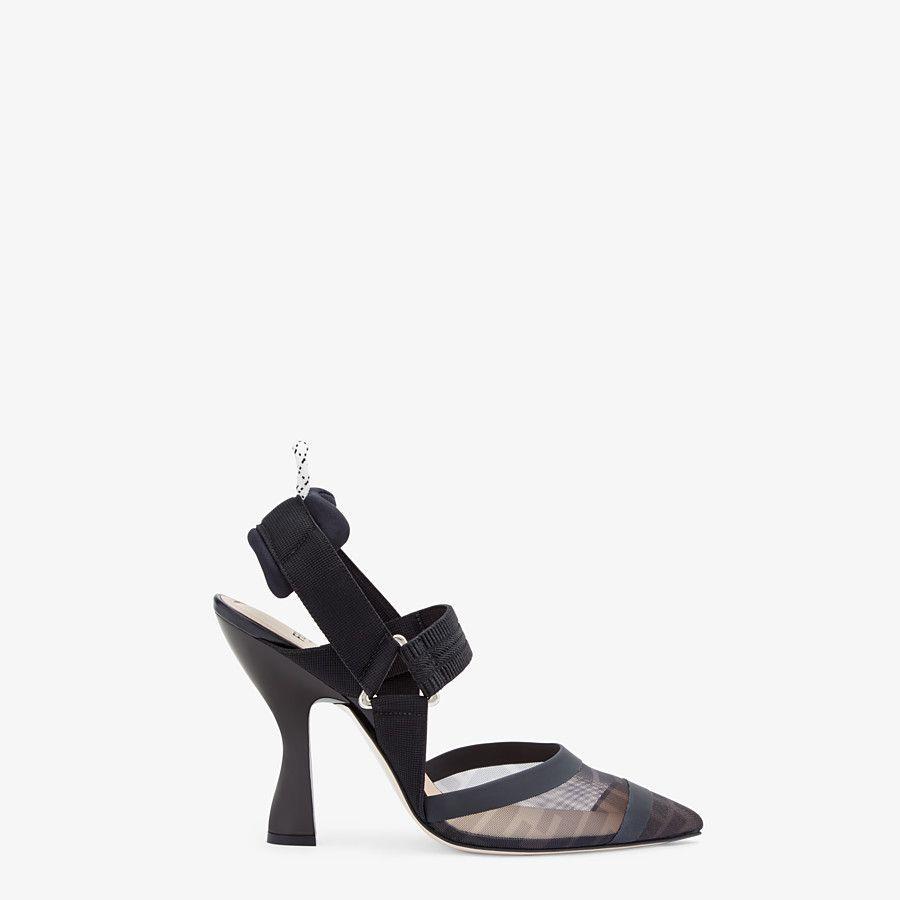 #PopbelaOOTD: Siap-siap Tampil Classy dengan High Heels Hitam