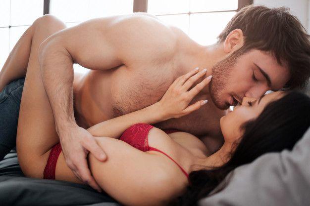 8 Cara Merangsang G-Spot saat Bercinta, Bikin Istri Orgasme Maksimal