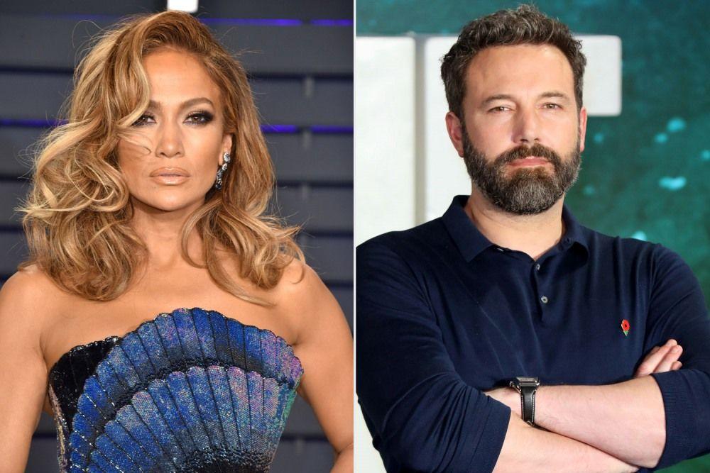 Balikan, Ini Kata Astrologi Soal Hubungan Jennifer Lopez & Ben Affleck