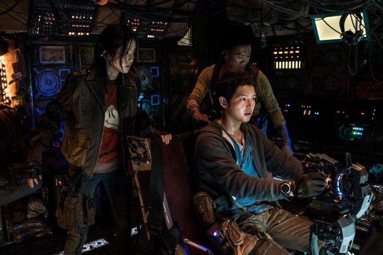 Film 'Space Sweepers' Akan ada Sequel? Ini Jawabannya