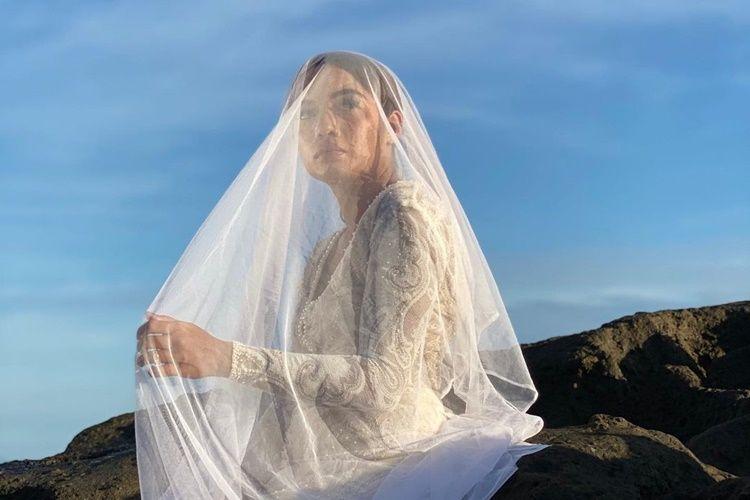 5 Kisah Asmara Cantika Abigail, Pernah Batal Nikah dan Diselingkuhi