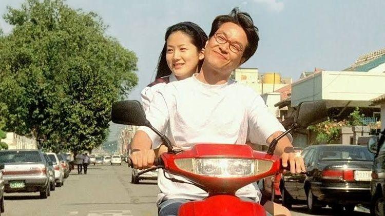 14 Pasangan Film dan Drama Korea Jadul Paling Legendaris, Ada Idolamu?