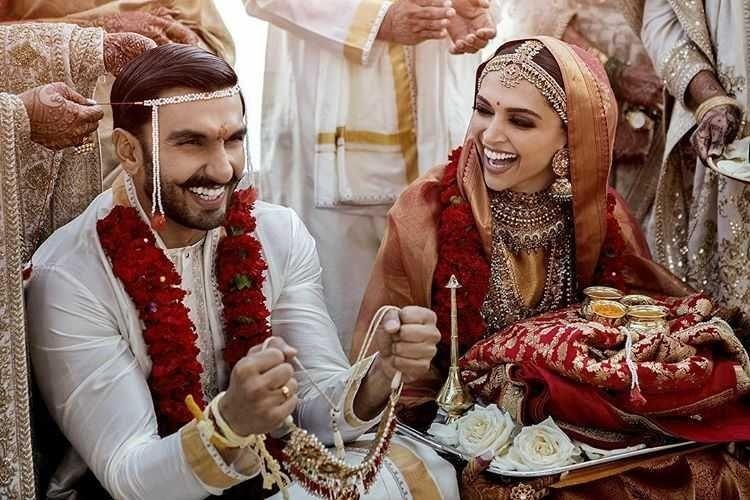 Sakral dan Meriah, Intip 9 Momen Pernikahan Artis Top Bollywood Ini