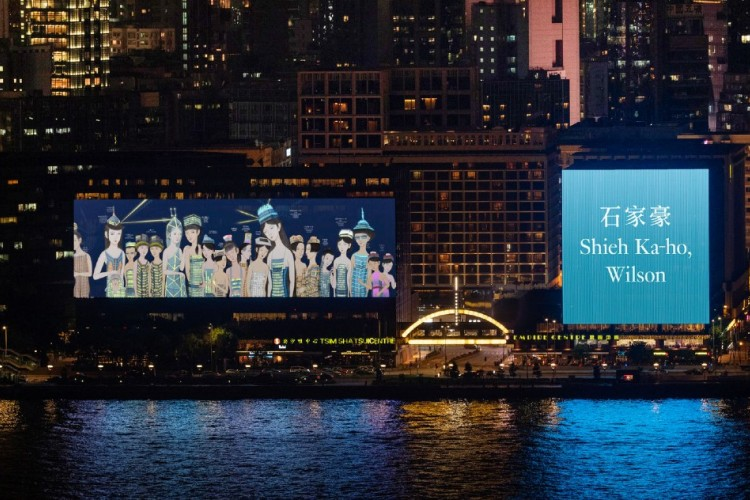 Mau Menjelajah Dinamika Karya Seni di Hong Kong? Ini Destinasinya!