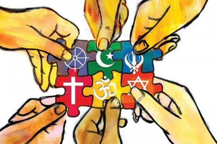 8 Agama Terbesar di Dunia dengan Pemeluk Terbanyak