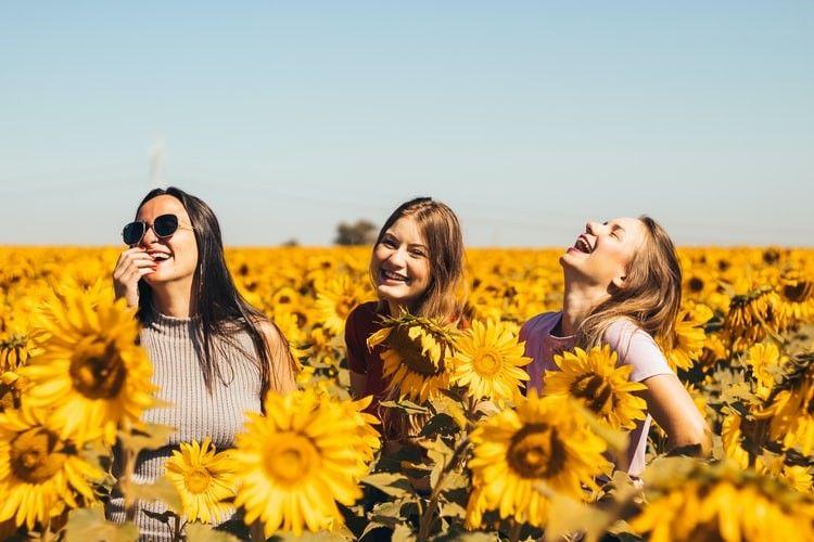 Optimis dan Selalu Ceria! Inilah 6 Zodiak dengan Energi Positif