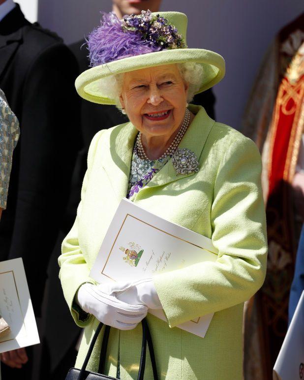 7 Pakaian Anggota Kerajaan yang Miliki Arti Tersirat