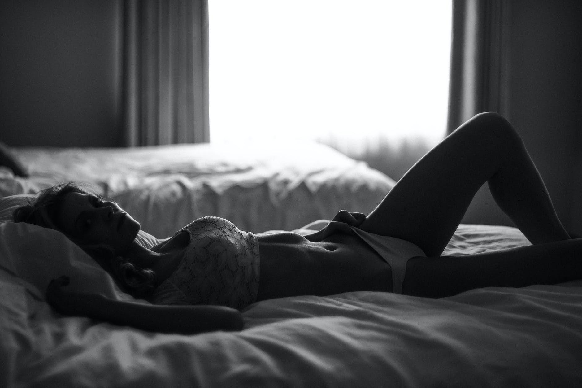 Harus Coba! Ini 5 Cara Memadukan Seks dengan Makanan Saat Foreplay