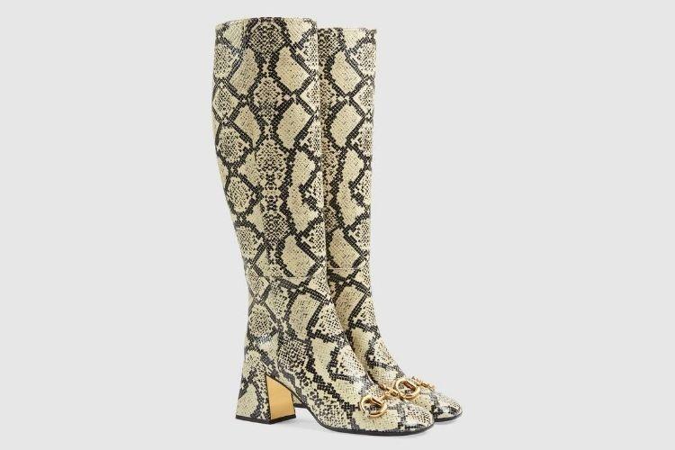 #PopbelaOOTD: Kumpulan Boots Tinggi untuk Pengganti Sneakers