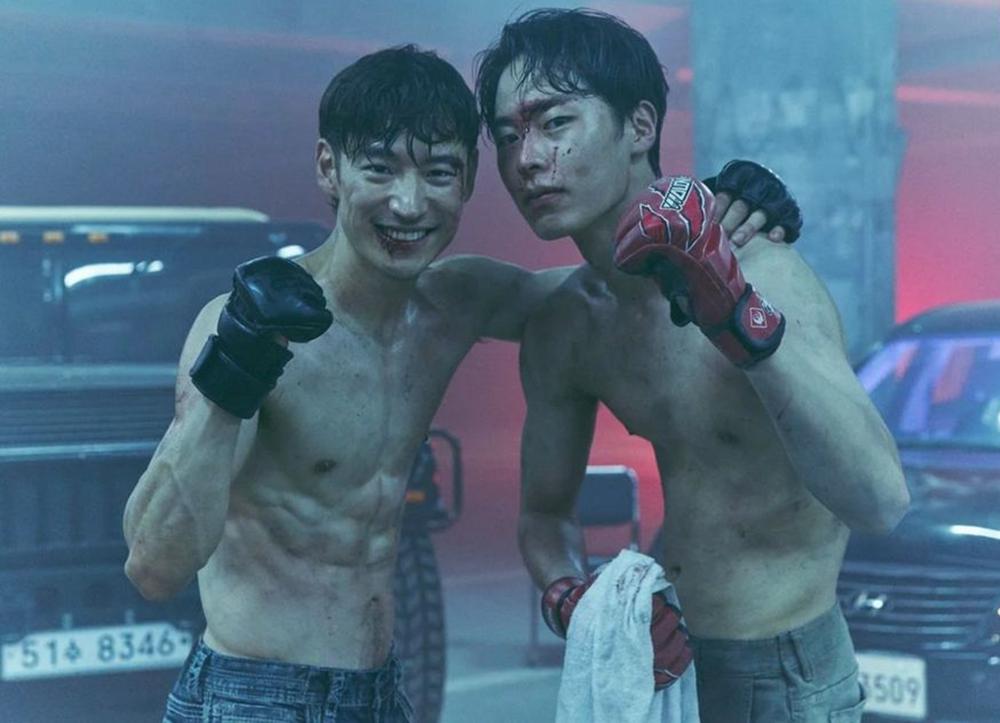 Bintangi KDrama 'Move to Heaven', Ini Perjuangan Lee Je Hoon