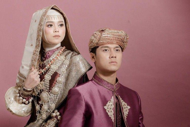 Pamer Foto Pre-Wedding, Rizky Billar Resmi Umumkan Bakal Nikahi Lesty