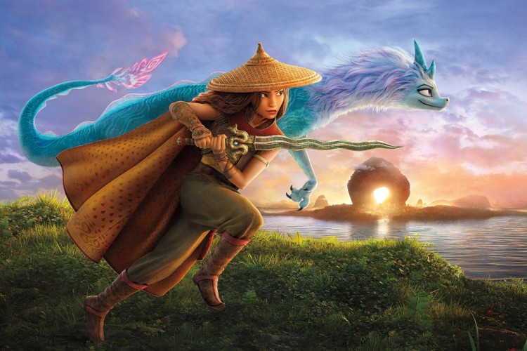 5 Film Disney Terbaru 2021, Tontonan Seru Bareng Keluarga