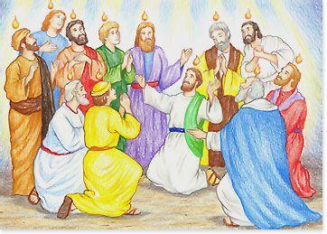 Arti dan Makna Pentakosta: Hari Raya Umat Kristiani