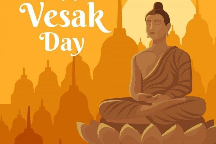 Ini Sejarah Perayaan Waisak, Hari Raya Suci Umat Buddha