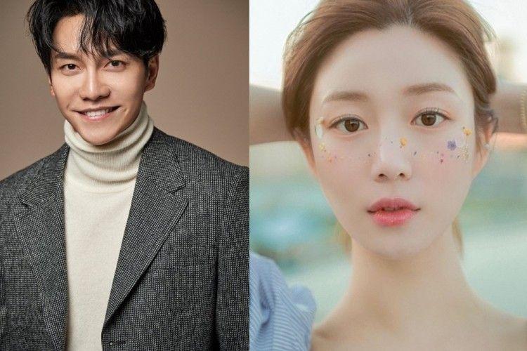 Ketemu Keluarga, 4 Bukti Lee Seung Gi & Lee Da In Diprediksi Menikah