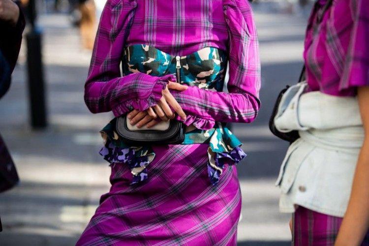 5 Tips Buat OOTD Dress Lebih Menarik