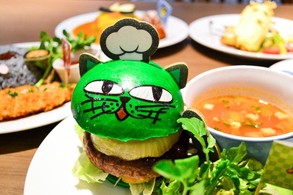 Menu Super Lucu, 5 Kafe Pop-up Kpop Ini Buka di Jepang