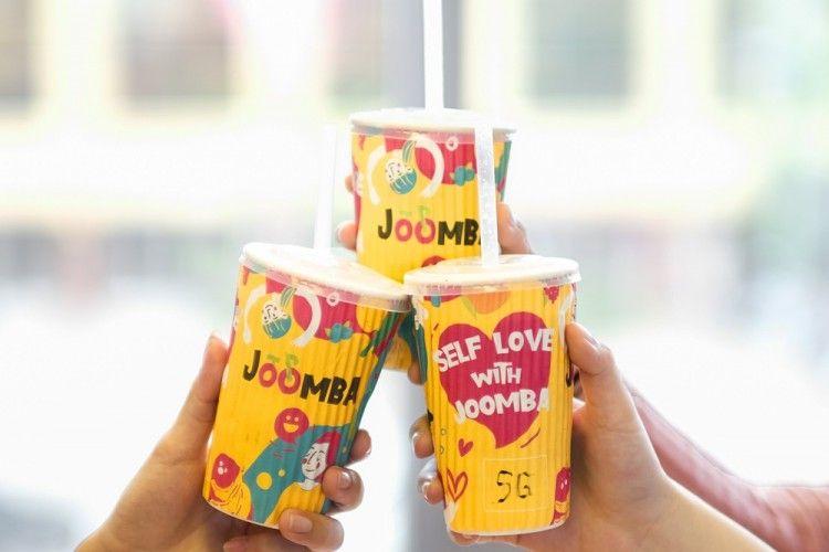 Gabung dengan Jiwa Group, Ini 5 Menu Smoothies Favorit Joomba