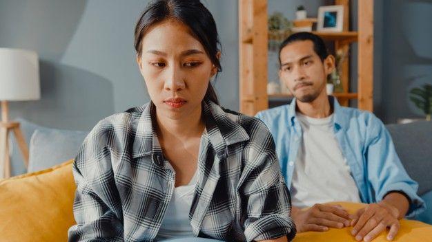 Bangun Kembali Hubungan Pasca Perselingkuhan dengan 6 Cara Ini!