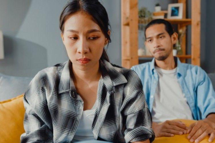 7 Cara Memaafkan Pasangan Saat Sedang Bertengkar