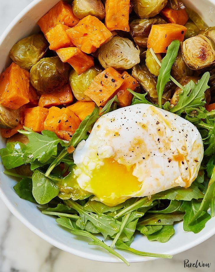 5 Ide Sarapan Tinggi Protein yang Buat Kamu Kenyang Sampai Makan Siang
