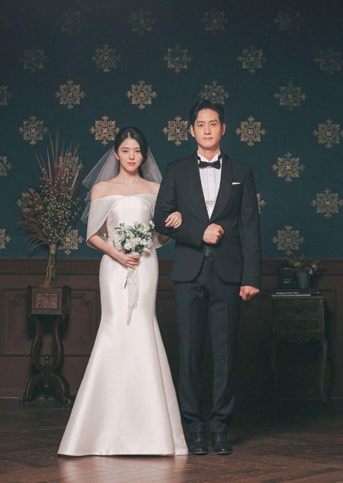 Drama Korea yang Miliki Gaun Pengantin Paling Modis dan Ikonik