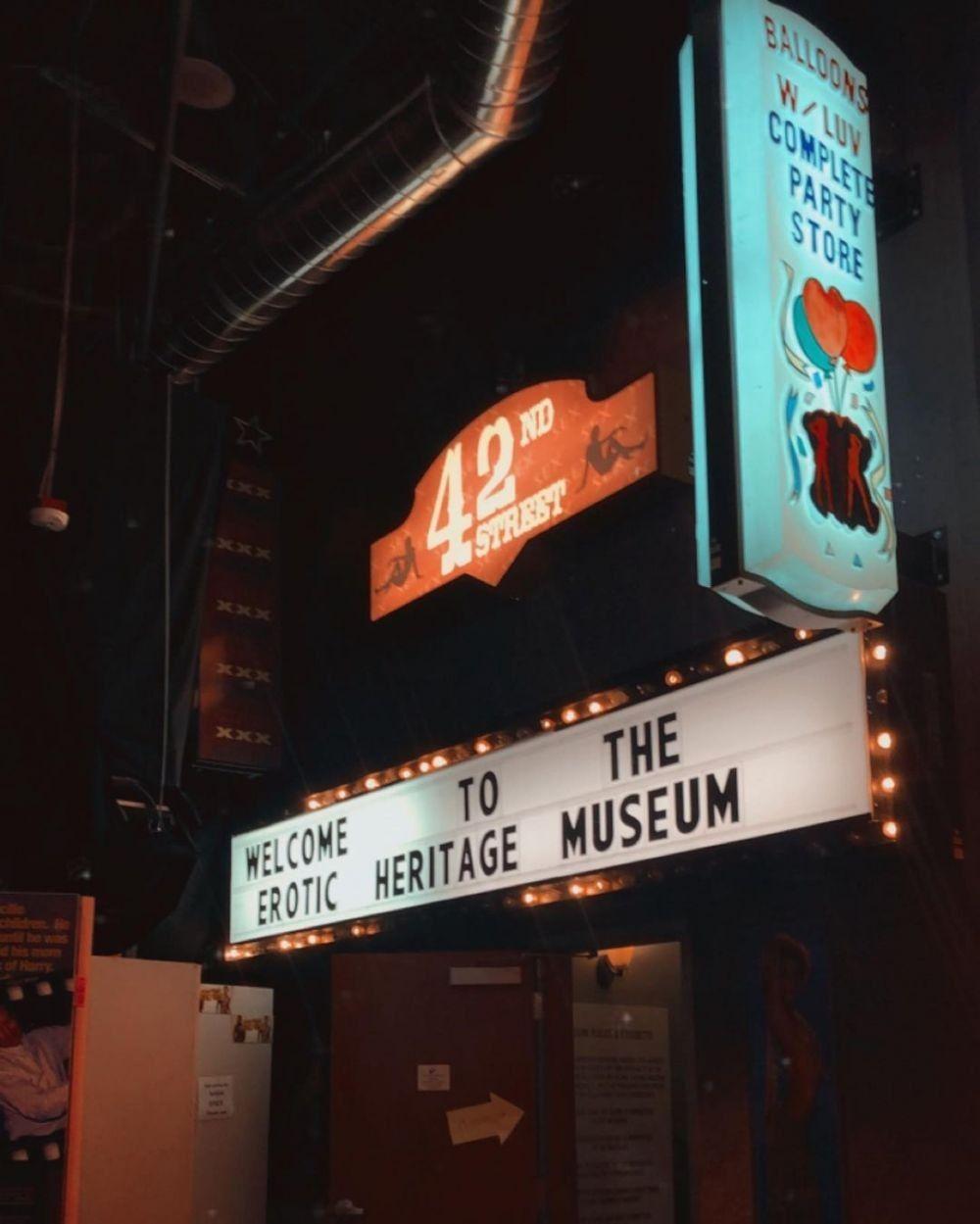 9 Museum Seks Terpopuler di Dunia, Bikin Penasaran Mengunjunginya