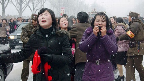 Aman untuk Dunia, 5 Hal Umum Ini Dilarang di Korea Utara