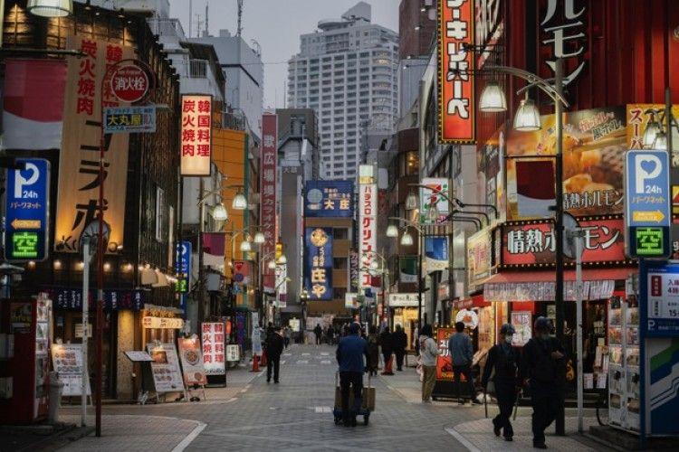 Keren! Ini Fakta Keunikan Jepang yang Nggak Seperti Negara Lainnya