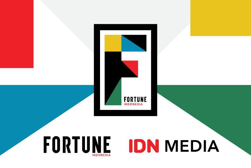 IDN Media Akan Luncurkan FORTUNE® di Indonesia